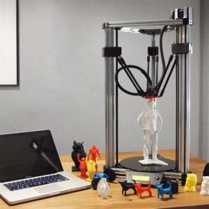 3D принтеры в школе
