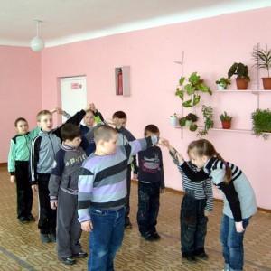 игры для начальной школы на переменах