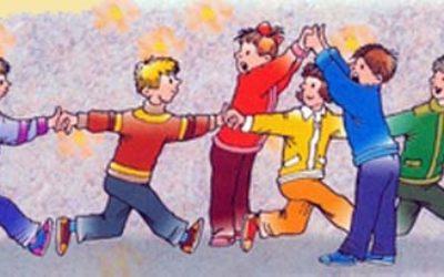 Игры для начальной школы на переменах: приятное с полезным