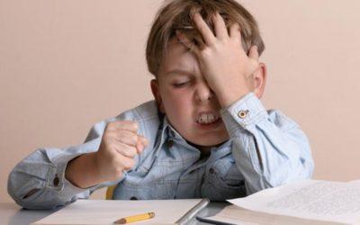 Первоклассник плохо привыкает к школе. Что делать?